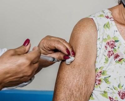 vacinação Itaboraí