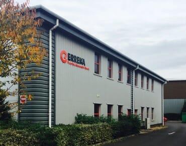 Erreka Auto Doors & Shopfronts UK Ltd