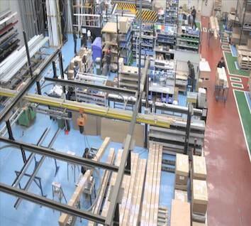 ERREKA Factory