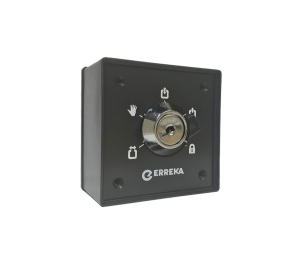 Premis 120 / 250 Key Switch