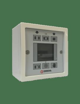 Sliding Door Digital Selector