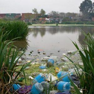 Río Plastico