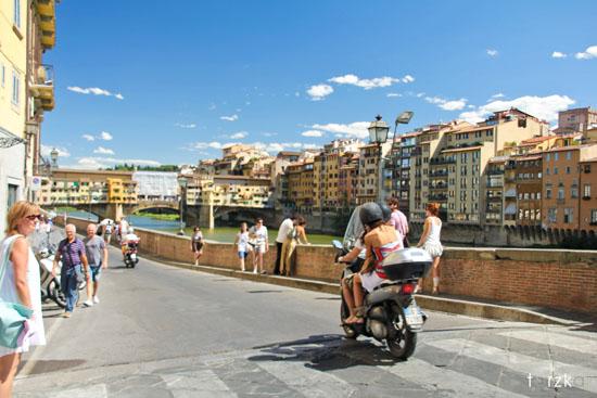 Toscane 8 - Florence