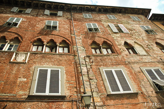 Toscane 18 - Lucca