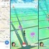Pokémon Go location change trick