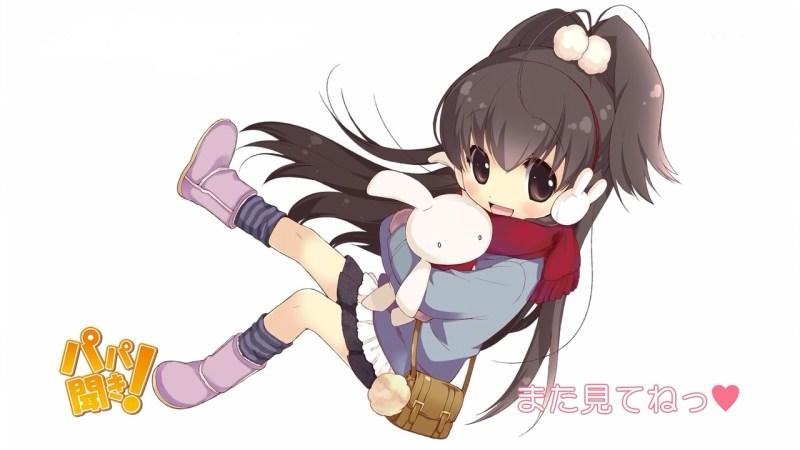 Konachan.com - 127519 papa_no_iukoto_wo_kikinasai! takanashi_hina