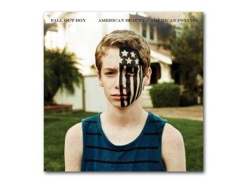 American Beauty/American Psycho, sorti le 16 janvier 2015.