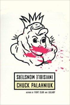 Chuck Palahniuk-monstres invisibles