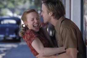 """Les rôles oubliés de Ryan Gosling : Noah Calhoun dans """"N'oublie jamais"""""""