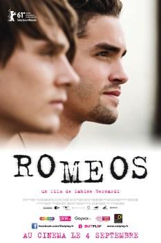 CHarte Romeos