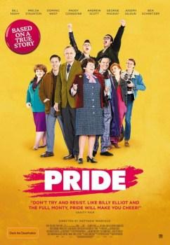 Chzrte Pride