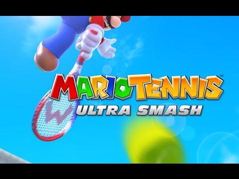 Ultra Smash en anglais, Ultra Slam en français, c'est comme ça, ne nous demandez pas pourquoi !