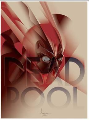 Deadpool Arocena