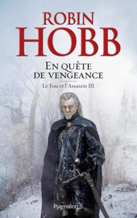 Assassin et le fou 3