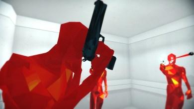 Salut l'ami, tu me prêtes ce pistolet 5 minutes ?