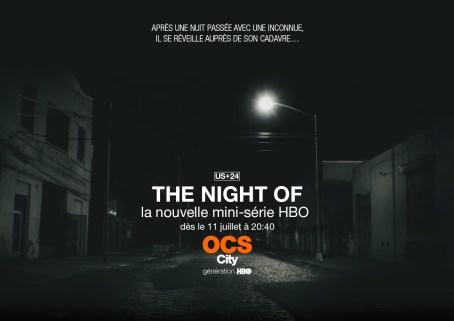 the night of diapo
