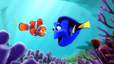 Tu connais la blague du poisson clown ?