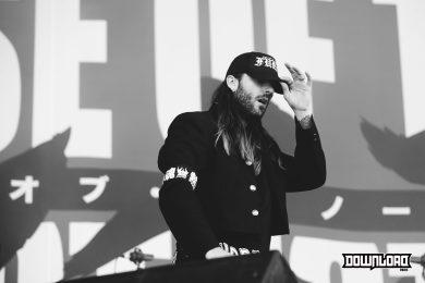 ROTNS Download festival France Dimanche 2017
