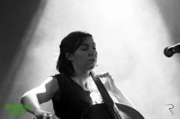 Concert du groupe Mary Zoo au Bataclan, Paris 2017. Romain Keller, Error 404.