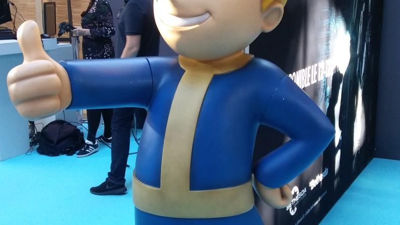 VR et Fallout4