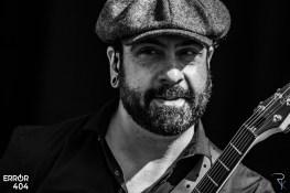 Volbeat au Download festival Error404 par Romain Keller