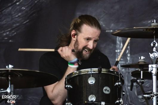 Seether au Download festival Error404 Romain Keller