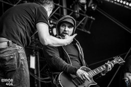 Mass Hysteria au Download festival Error404 par Romain Keller