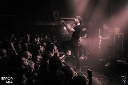 Beartooth au Petit Bain pour Error404 par Romain Keller