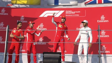 F1 2018 test PS4 error404 (11)