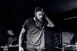 Die My Demon @ Gibus Photographe © Romain Keller pour Error404