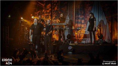 Ivar BjØrnson & Einar Selvik La machine du Moulin Rouge Paris2019