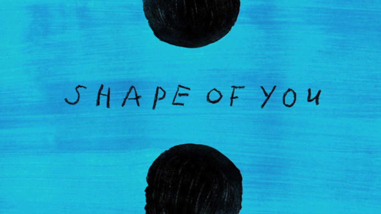 [WTC?] What The Covers #11 ? Shape Of You Edition