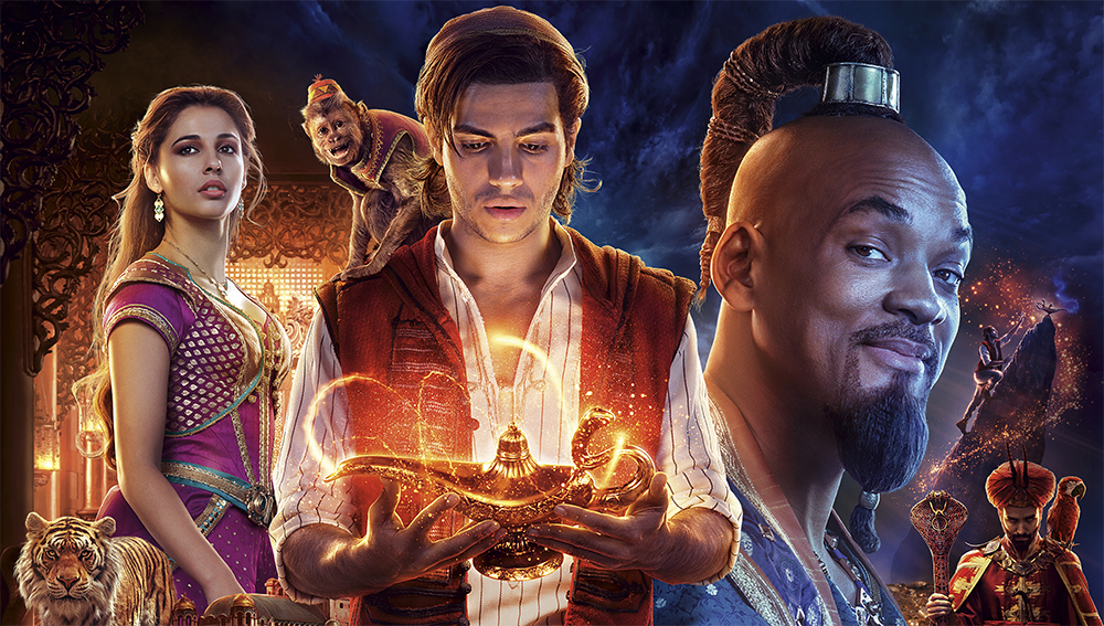 Les films live Disney : Une réussite ou un échec ?