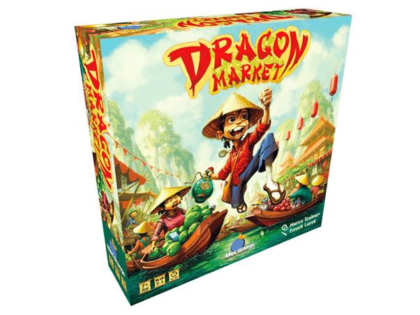 dragon jeu