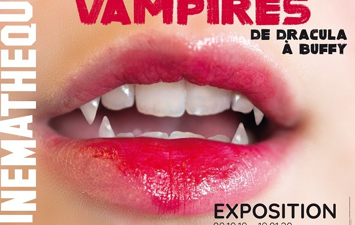Exposition Vampires, de Dracula à Buffy