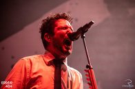 Frank Turner & The Sleeping Souls | Photographe Romain Keller | Média Error404