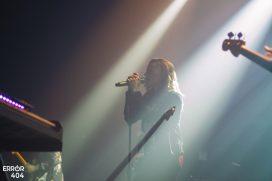 PVRIS - Joywave - Juliette Plachez