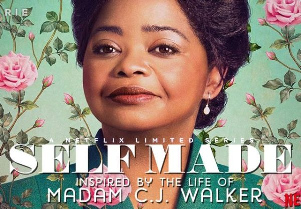Self Made: Inspired by the Life of Madam C.J.Walker