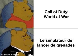 Résumé World at War