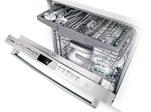 Bosch Dishwasher Error Codes E15 E22 E01 E09 Fixes