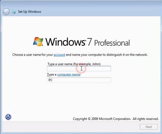 windows 7 product keys free cheap ways to find one the error code pros. Black Bedroom Furniture Sets. Home Design Ideas