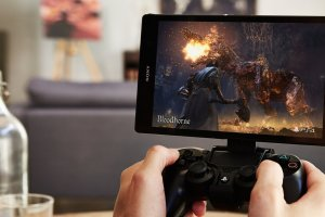 Playstation 4 Remote Play Android