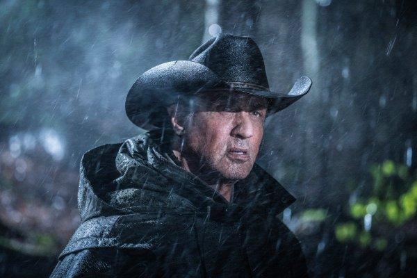 Cowboy Rambo