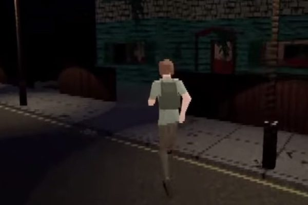 The Last of Us Part II PS1