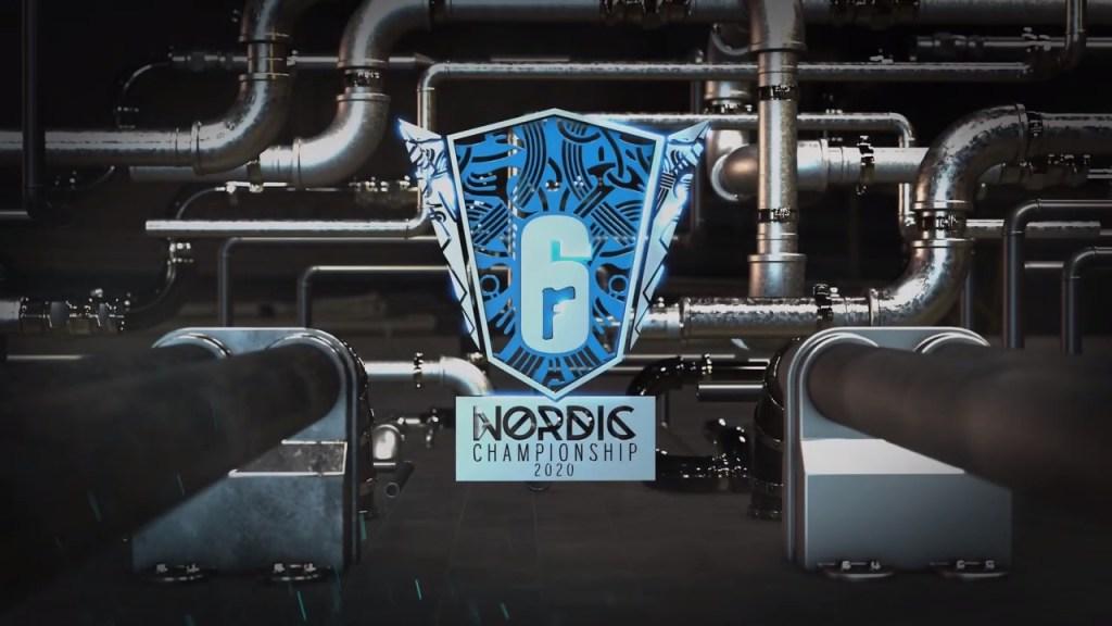 Rainbow Six Siege - Nordic Championship