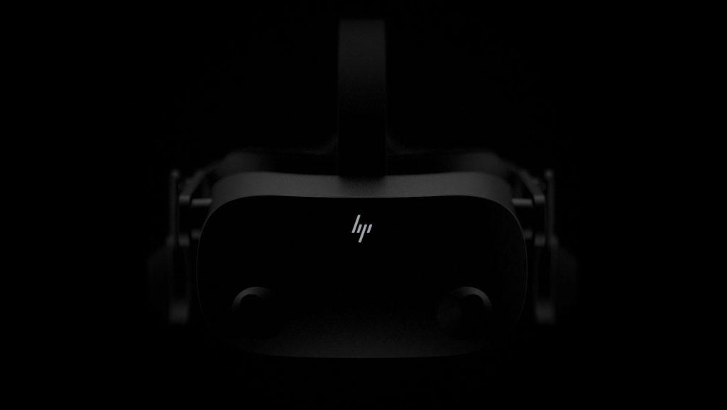 Valve x HP x Microsoft VR-lasit