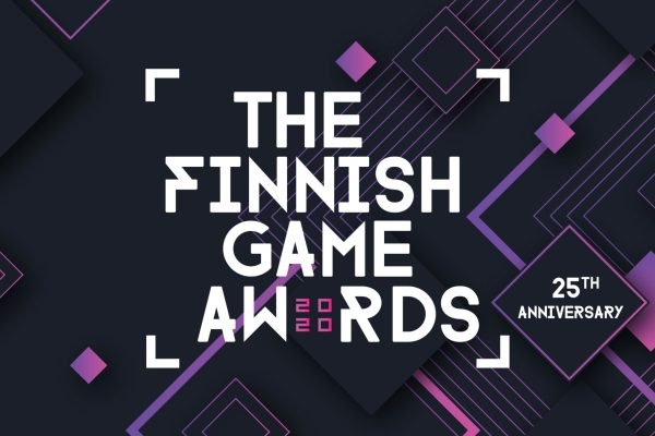 The Finnish Game Awards 2020