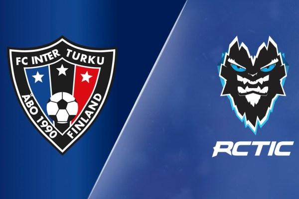 FC Inter x RCTIC