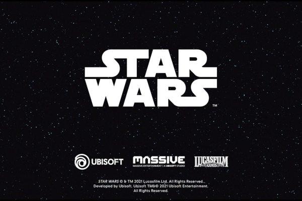 Star Wars x Ubisoft