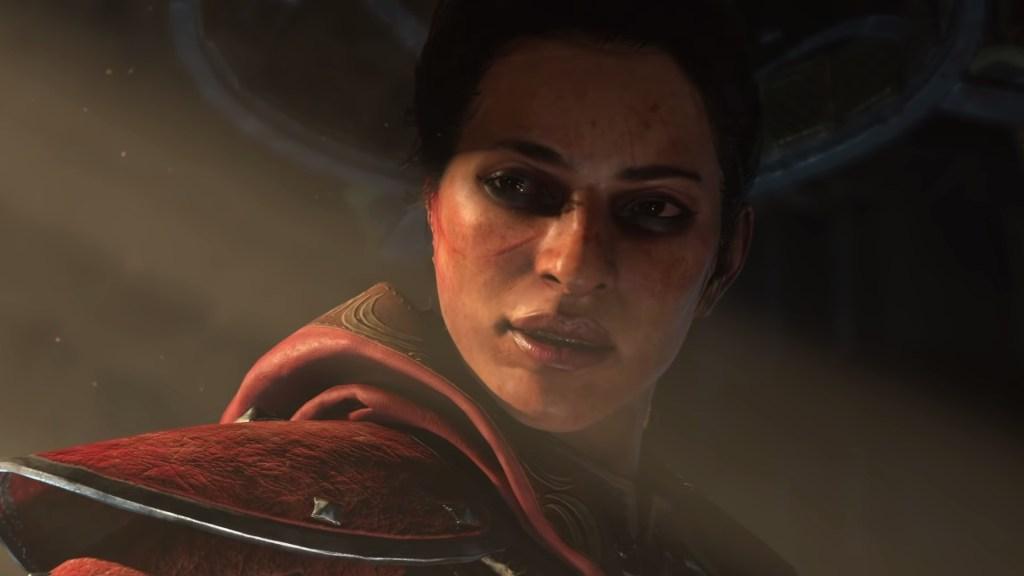 Diablo IV - Rogue